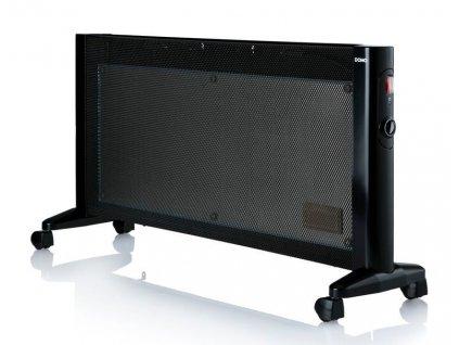 DOMO DO7346MMICA topný panel s kolečky