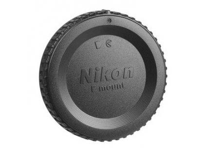 Nikon krytka těla BF-1B