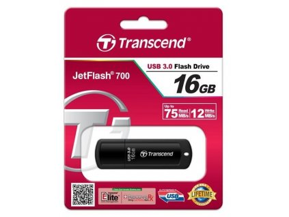 Transcend JetFlash 700 16GB USB3.0