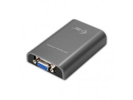 I-TEC USB Display Adapter VGA - video adaptér
