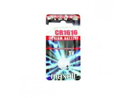 MAXELL CR 1616