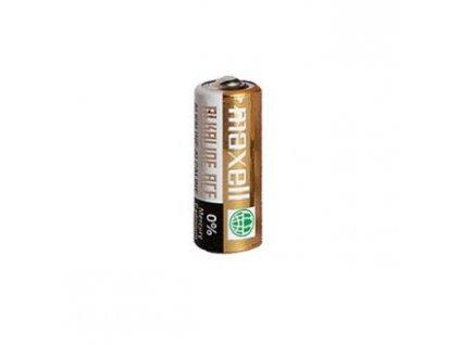 MAXELL Alkalická baterie LR 1 / 4001 / E90, blistr 1 ks