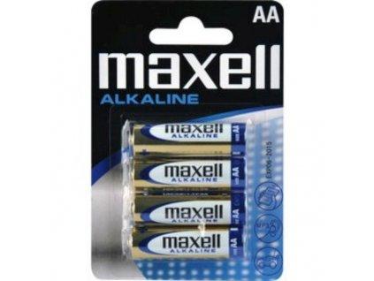 MAXEL LR6 4BP