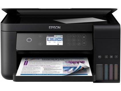 Epson EcoTank L6160 (C11CG21402)