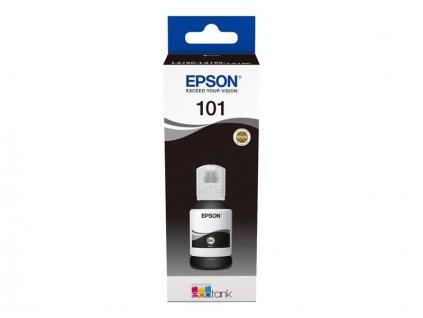Epson EcoTank 101 Black