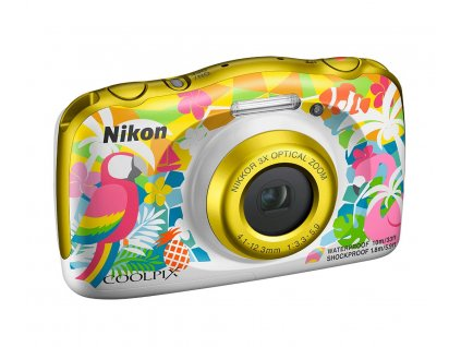 Nikon COOLPIX W150 Resort + batoh (VQA114K001)