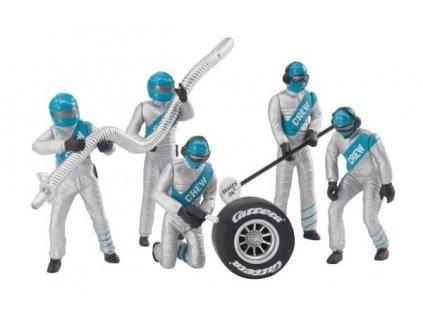 Carrera Figurky - Mechanici (21133)