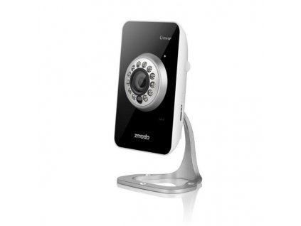 ZMODO ZH-IXD1D-WAC 720P Wifi IP kamera P2P/Audio/Infra LED/SD