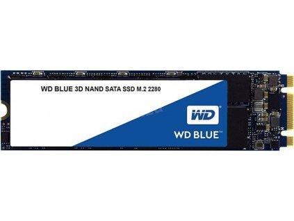 WD Blue SSD 3D NAND 250GB M.2