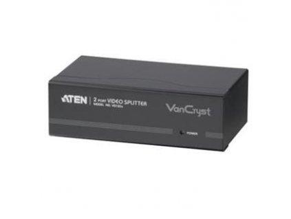 ATEN VS-132 Video rozbočovač 1 PC - 2 VGA 450 MHz