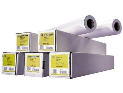 HP Coated Paper, 594mm, 45 m, 90 g/m2