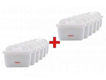 MAXXO+ vodní filtry 10+2
