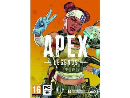 PC - Apex Lifeline