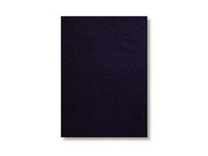 DELTA Karton, A4/100ks, černá