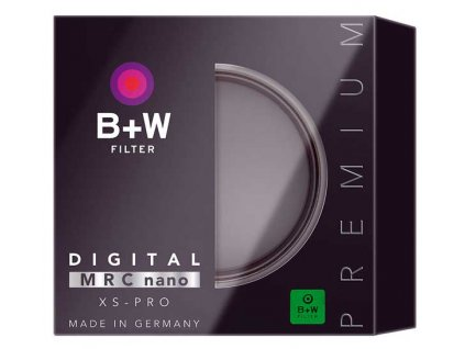 B+W UV filtr 52mm XS-PRO DIGITAL MRC nano