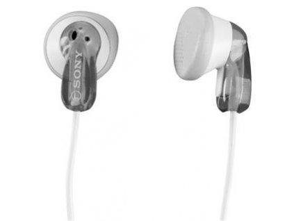 Sony MDR-E9LP, šedá
