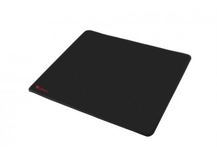 Herní podložka NATEC GENESIS Carbon 500 L Logo (M12 MIDI), 40x33cm