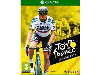 Xbox One - Tour de France 2019