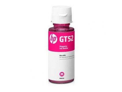 HP Lahvička s inkoustem HP GT52 (M0H55AE)