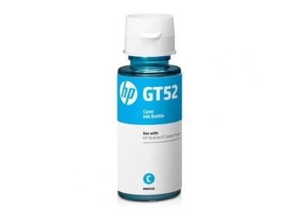 HP Lahvička s inkoustem HP GT52 (M0H54AE)