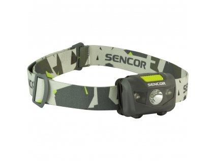 Sencor SLL 55 GREY