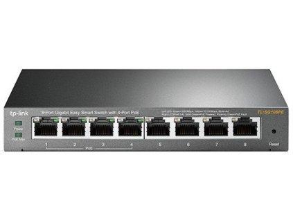 TP-LINK TL-SG108PE