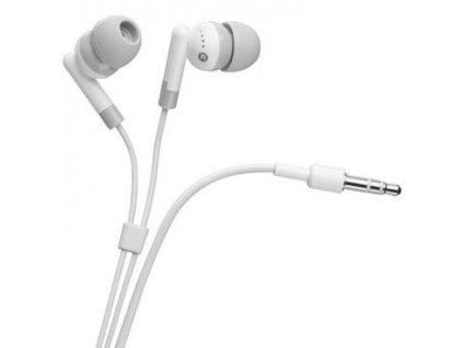 Sluchátka pro iPod and iPhone 3,5 mm stereo Jack