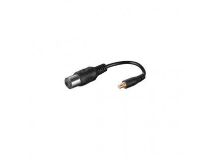 Redukce na anténu pro USB DVB-T Tuner