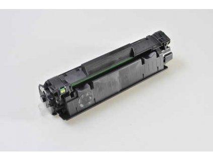 Peach toner černý kompatibilní s HP CB436A