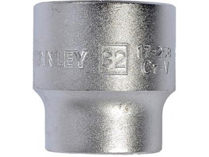 "Stanley 1/2"" hlavice 6hranná 32mm"