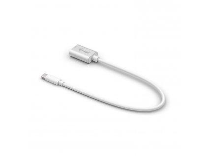i-tec USB 3.1 Type-C na Type-A adaptér