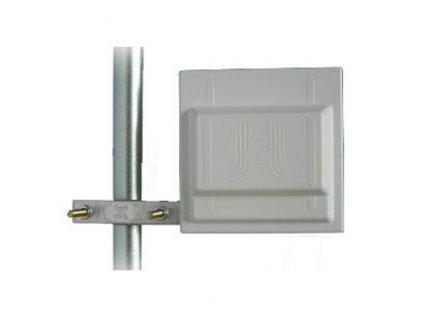 Jirous JPC-13, WiFi směrová panelová anténa, 5GHz N-Female 13dBi