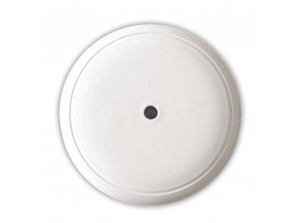 Airbi aroma difuzér s možností osvětlení CANDY - bílý