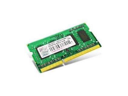 Transcend SODIMM DDR3 2GB 1066 CL7 Standard (TS256MSK64V1N)