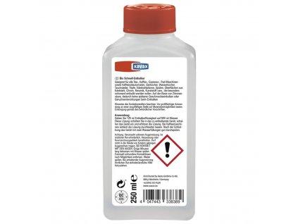 Xavax přípravek pro rychlé odvápnění, 250 ml (111734)