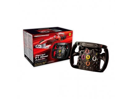 Thrustmaster volant Ferrari F1 pro PS3 a PC