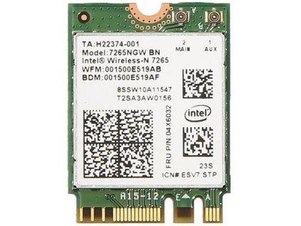 Intel Dual Band Wireless-AC 7265 M.2