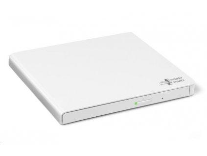 Hitachi-LG GP57, bílá