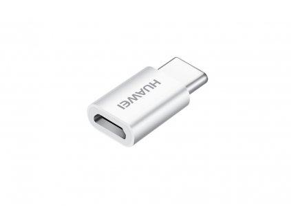 Huawei redukce USB Type-C, White