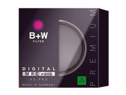 B+W UV filtr 40,5mm XS-PRO DIGTAL MRC nano