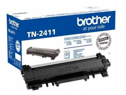 Brother toner TN-2411 - originální