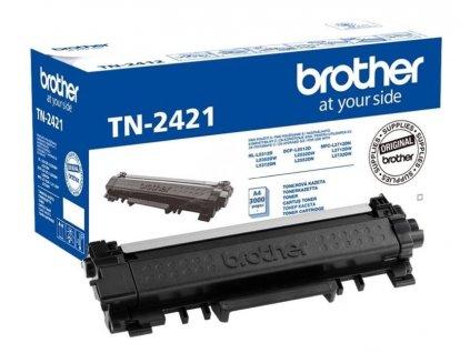 Brother toner TN-2421 - originální