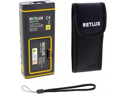 Retlux RHT 100