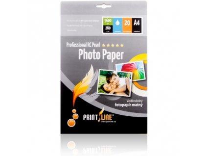 Fotopapír PrintLine A6 Professional