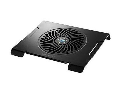 """Coolermaster chladící podložka pod notebook CMC3 pro NTB 12-15"""" black, 20cm fan"""