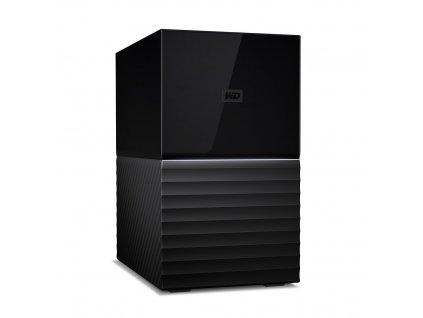 "WD My Book DUO 20TB Ext. 3.5"" USB3.1 (dual drive) RAID"