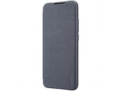 Nillkin Sparkle Folio Pouzdro pro Xiaomi Redmi 7 Black - černý