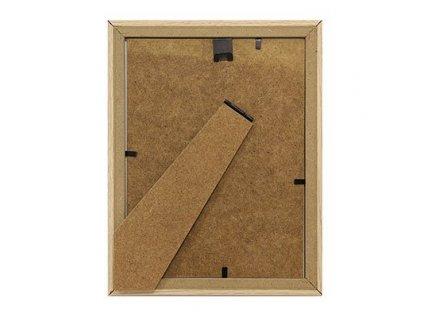 HAMA - Rámeček dřevěný JESOLO, javor, 15x20cm (6000070100767)