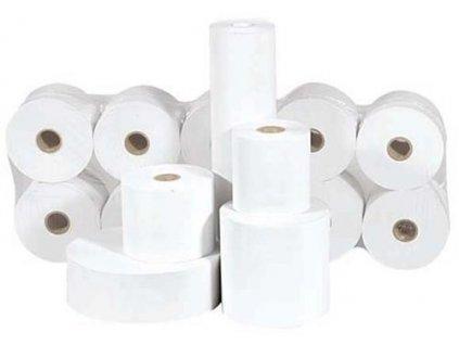 Papírový kotouček 76/60/17 pro jehličkové tiskárny