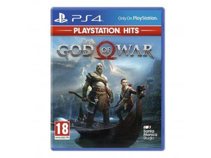 PS4 - God of War (HITS)